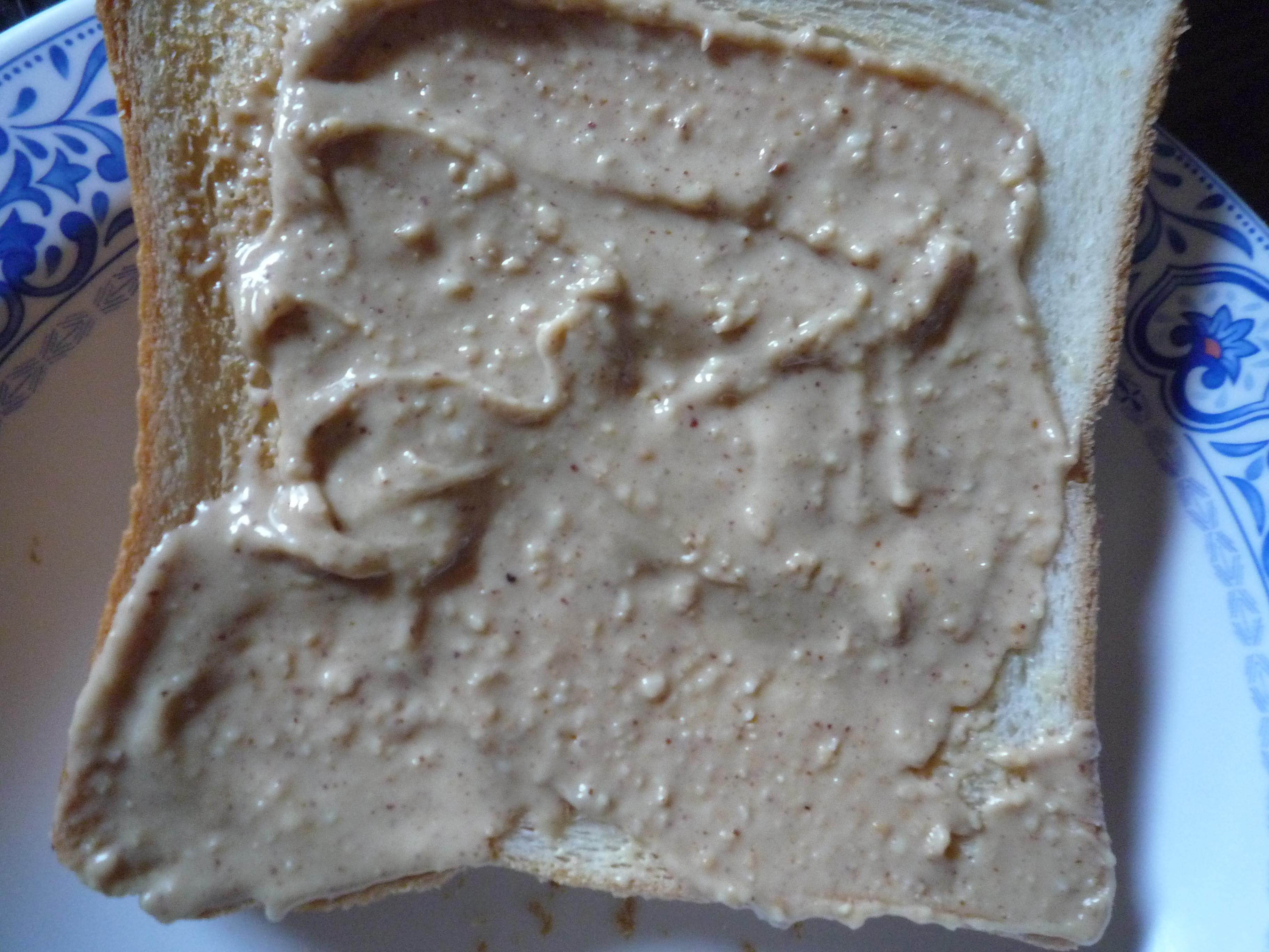 欧都香 ピーナッツバター(有糖) パン
